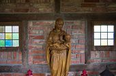 ������, ������: Mary With Jesus