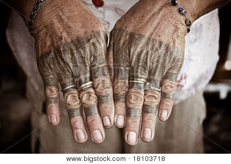 Tribe Tattoo