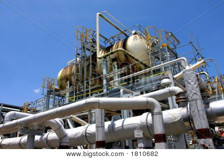 Gas Factory