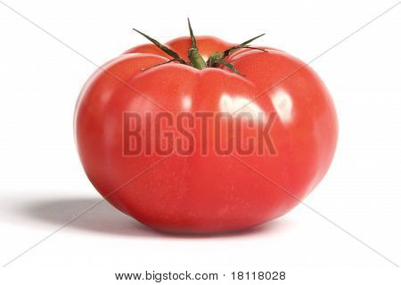 Juicy Farmhouse Tomato.