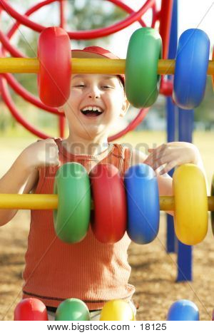 Playground Laughs