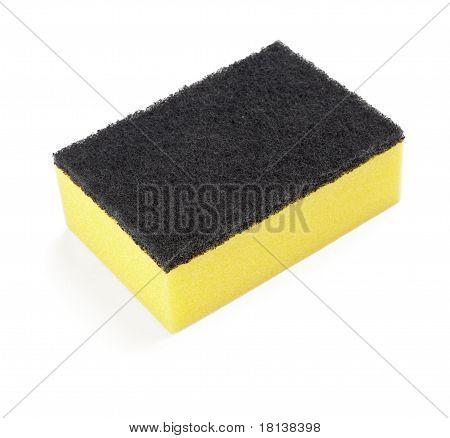Dish Washing Sponge Kitchen Cleaning Household