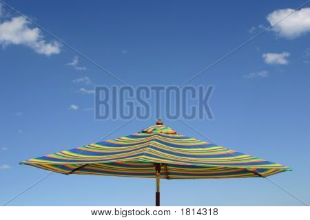 Vacation Umbrella