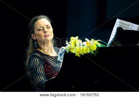 Beethoven Duo - Alina Kabanova