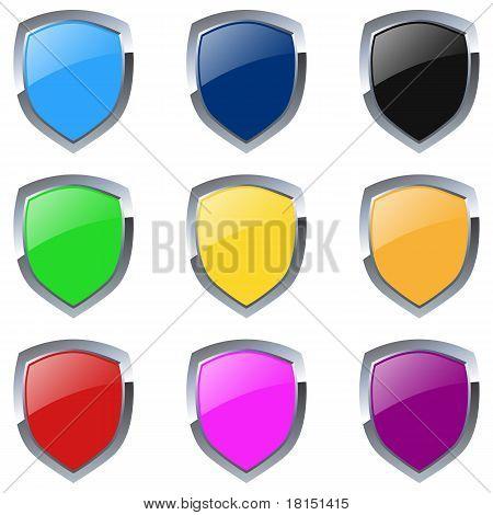 Various Emblem