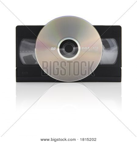 Video Tape Versus Dvd
