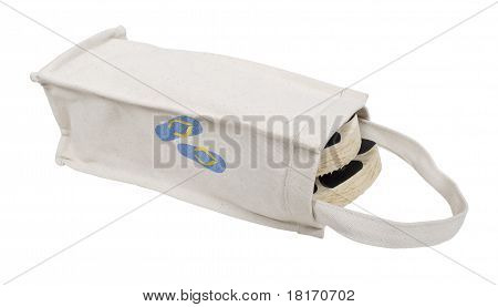 Sandal Bag