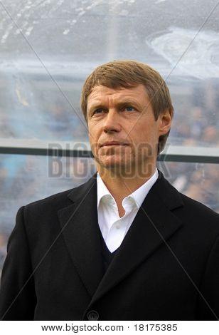 Fc Karpaty Lviv Manager Oleh Kononov