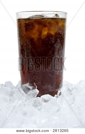 Ice Cold Soda