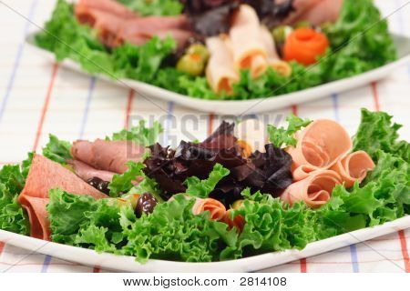 Deli Catering Platter