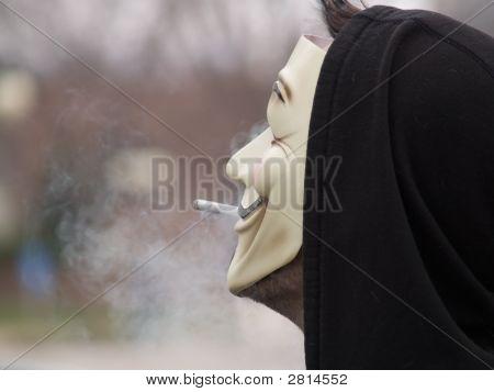 Vendetta, Smoking