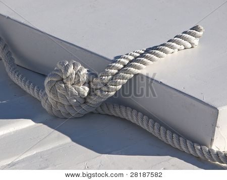 Rope And Knot