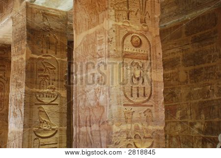 Hieroglyphics Egypt Part 1 139