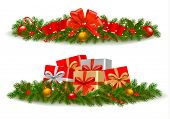 foto of polly  - Christmas banners - JPG