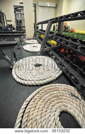 healthclub equipment