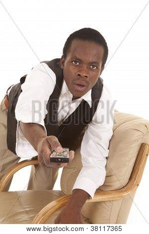 Intense Remote