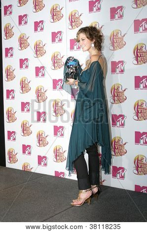 Delta Goodrem- Mtv Awards Australia