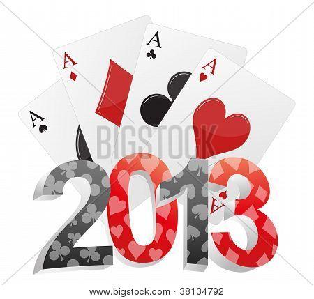 2013 Poker