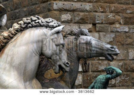 Horses, Florence