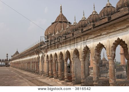 Islamic Architecture In Lucknow, India