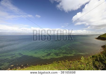 Dingle bay (Ireland)