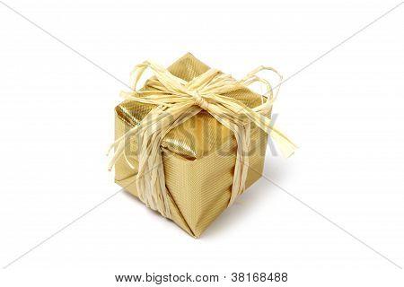 Single Christmas Present