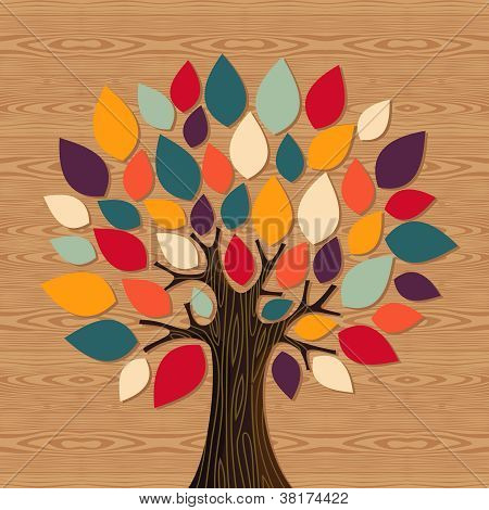 Global Diversity Tree