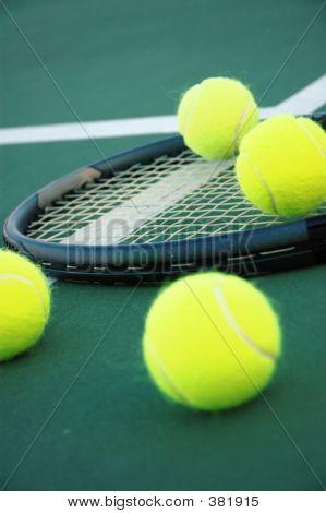Tennis Series 2