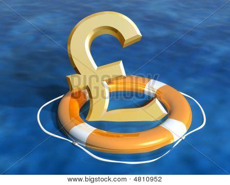 Saving The Pound
