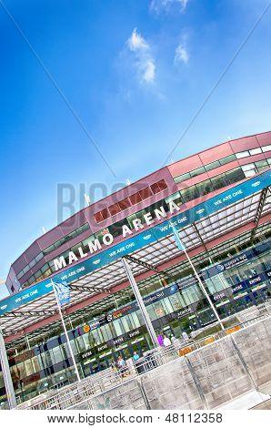 Malmo ,sweden - May 13, 2013 (02)