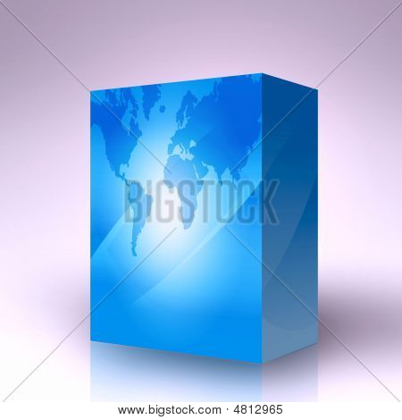 3D Box For Generics Products