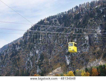 Austrian Ropeway