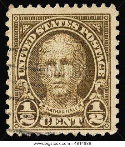 Nathan Hale 1925