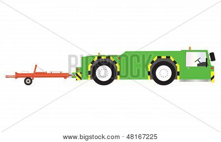 Pushback Tractor