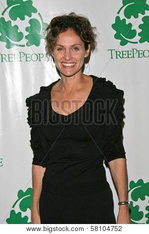Amy Brenneman at
