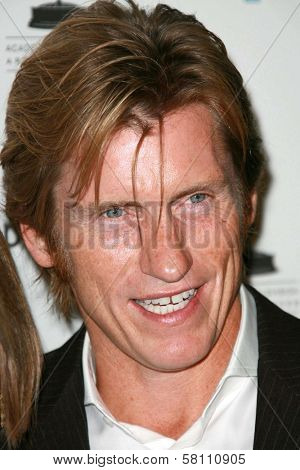 Denis Leary at the 59th Annual Emmy Awards Nominee Reception. Pacific Design Center, Los Angeles, CA. 09-14-07