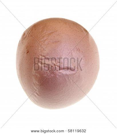 Poultry deformed eggs
