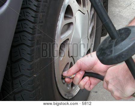 Auto Air Check