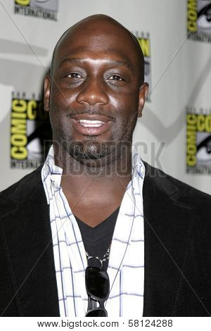 Richard T. Jones at 2007 Comic-Con International Panel Day. San Diego Convention Center, San Diego, CA. 07-28-07