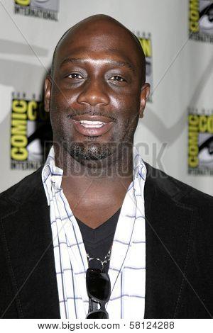 Richard T. Jones at 2007 Comic-Con International Panel Day. San Diego Convention Center, San Diego, CA. 07-28-07