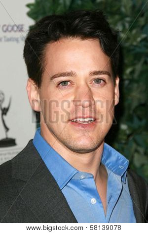 T.R. Knight at the 59th Annual Emmy Awards Nominee Reception. Pacific Design Center, Los Angeles, CA. 09-14-07