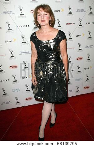 Kate Burton at the 59th Annual Emmy Awards Nominee Reception. Pacific Design Center, Los Angeles, CA. 09-14-07