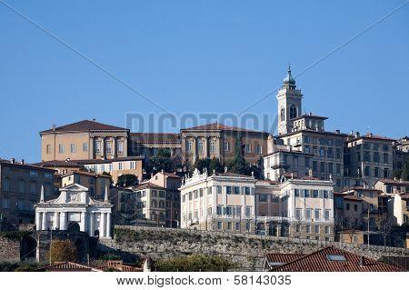 Bergamo View