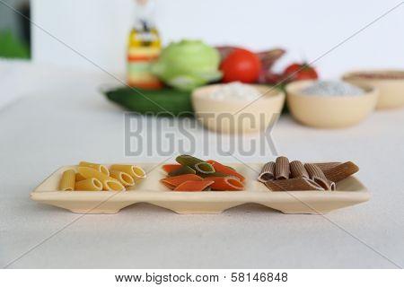 Italian Dried Pasta