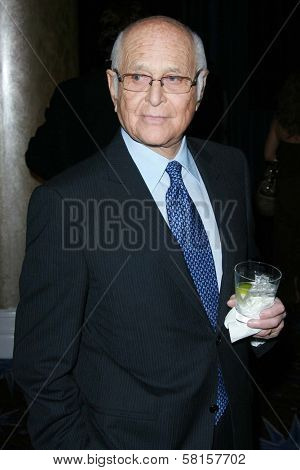 Norman Lear at the UFC'S 2007 Brass Ring Awards Dinner honoring Lynda and Stewart Resnick and Linda Daly. Beverly Hilton Hotel, Beverly Hills, CA. 04-19-07