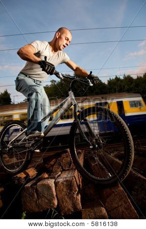Urban Freestyle Tial Rider