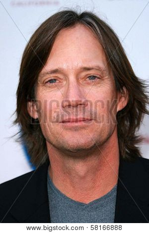 Kevin Sorbo at The 28th Annual Gift Of Life Tribute Celebration by the National Kidney Foundation of Southern California. Warner Bros. Studios, Burbank, CA. 04-29-07