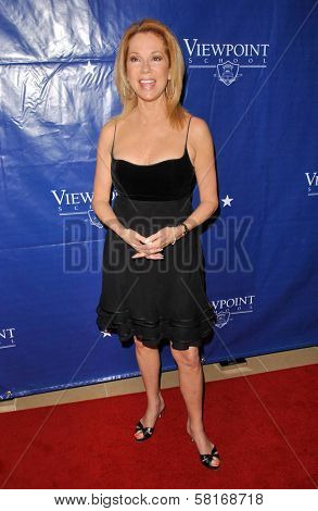 Kathie Lee Gifford  at the 2007 Benefactor's Award for View Point School Presentation Gala. The Beverly Hills Hotel, Beverly Hills, CA. 05-12-07