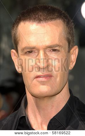 Rupert Everett  at the Los Angeles Premiere of