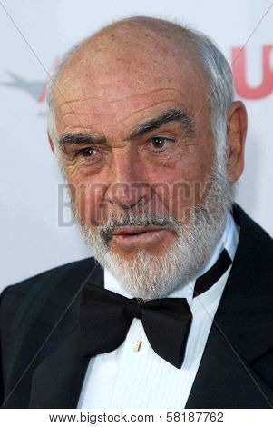 Sean Connery at the 35th Annual AFI Life Achievement Award celebration honoring Al Pacino. Kodak Theatre, Hollywood, CA. 06-07-07